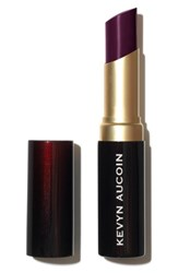 Kevyn Aucoin Beauty Space. Nk. Apothecary The Matte Lip Color Bloodroses