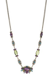 Konplott Indian Paradise Necklace Multicoloured