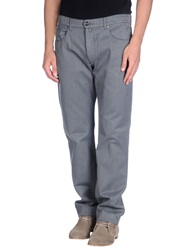 Armata Di Mare Casual Pants Dark Brown