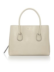 Coccinelle Celly Neutral Ew Tote Bag Neutral