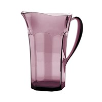 Guzzini Belle Epoque Jug Rose