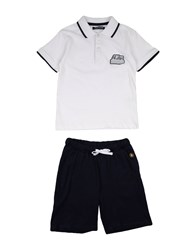 Armata Di Mare Outfits With Shorts