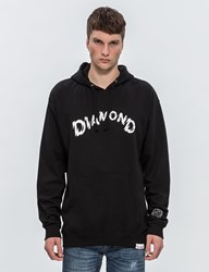 Diamond Supply Co. Classic Horror Hoodie