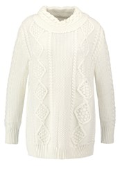 Teddy Smith Passis Jumper Middle White Off White