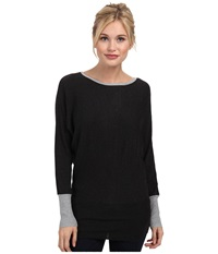 Tart Wellissa Sweater Charcoal Heather Grey Women's Sweater Gray