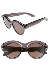 Givenchy Women's 54Mm Sunglasses Grey