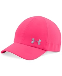 Under Armour Adjustable Strap Cap Harmony Red