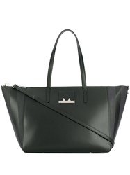 Marc Ellis Viviana Tote Bag Black