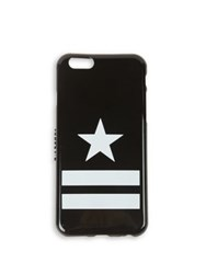 Givenchy Stars On Stripes Iphone 6 Case Black