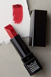 Anthropologie Make Beauty Silk Cream Lipstick Light Red