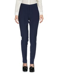 Hack Casual Pants Dark Blue