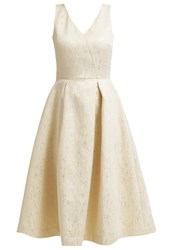 Mintandberry Cocktail Dress Party Dress White Alyssum