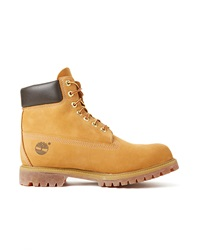 Timberland Premium 6' Lace Up Boot