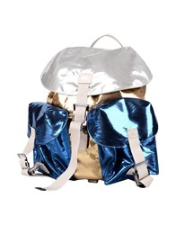Ndegree 21 Backpacks And Fanny Packs Blue
