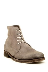 Bacco Bucci Canyon Ankle Lace Boot Gray