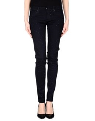 Juicy Couture Denim Pants Blue