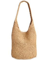 Straw Studios Straw Hobo Dark Natural