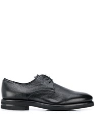 Henderson Baracco Textured Lace Up Oxford Shoes 60