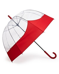 Hunter Original Bubble Umbrella Military Red