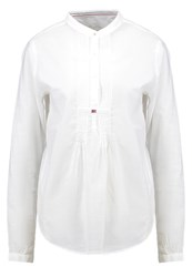 Napapijri Gorona Blouse Bright White