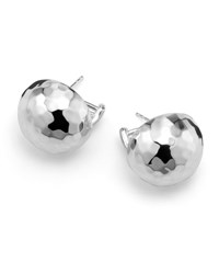 Sterling Silver Pinball Post Earrings Ippolita