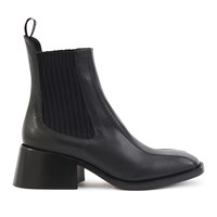 Chloe Bea Ankle Boots Black