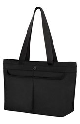 Men's Victorinox Swiss Army 'Wt 5.0' Shopping Tote Black