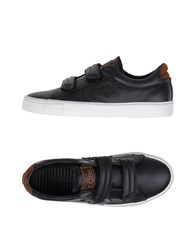 Converse Cons Sneakers Black