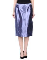 Gai Mattiolo Couture Skirts 3 4 Length Skirts Women