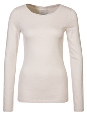 Marc O'polo Long Sleeved Top Pearl White