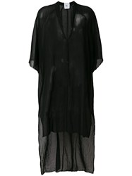 Lost And Found Rooms Long Tail Dress Black