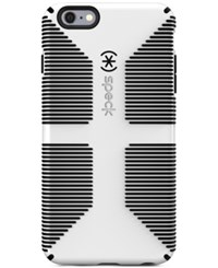 Speck Candyshell Grip Phone Case For Iphone 6 6S Plus White Black