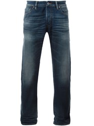 Natural Selection 'No Evil' Jeans Blue