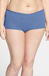 Nordstrom Cotton Blend Boyshorts Plus Size 3 For 25 1X