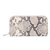 Aspinal Of London Continental Clutch Wallet Cream