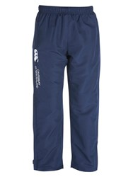 Canterbury Of New Zealand Canterbury Open Hem Stadium Trousers Navy