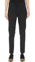 The Kooples Timeless Suit Trousers Black