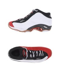 And 1 And1 Footwear High Tops And Trainers Men