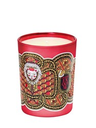 Diptyque 190Gr Amande Exquise Scented Candle Red