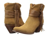 Lucchese Robyn Light Tan Cowboy Boots