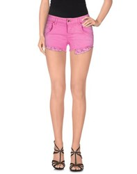 Maison Clochard Denim Denim Shorts Women
