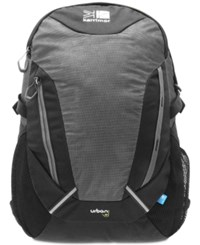 Karrimor Urban 30 Backpack From Eastern Mountain Sports Dark Reflective