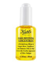 Kiehl's Since 1851 Daily Reviving Concentrate 1.7 Oz.