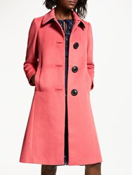 Boden Conwy Coat Blush