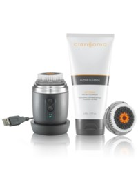 Clarisonic Limited Edition Alpha Fit Men's Grooming Essentials Set