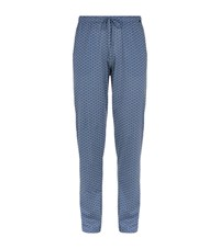 Hanro Floral Lounge Trousers Male