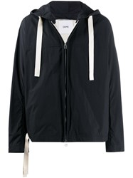 Oamc Hooded Lightweight Jacket 60