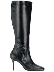 Dorateymur Town And Country Tall Boots Black
