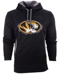 Vf Licensed Sports Group Men's Missouri Tigers Doctorate Hoodie