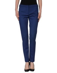 Metradamo Casual Pants Blue